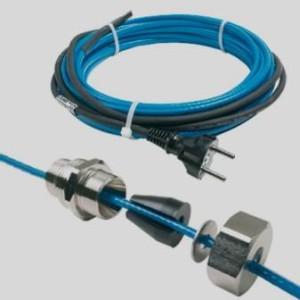 греющий кабель Devi